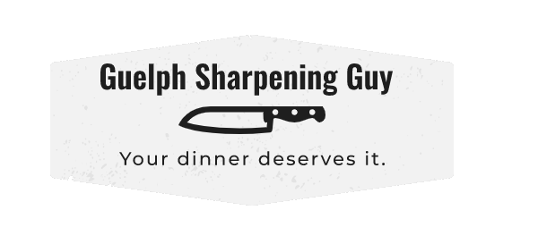 Guelph Sharpening Guy